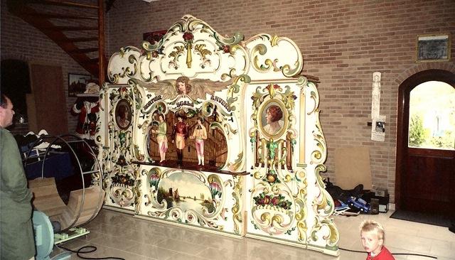 00. Tilburg, 14 juli 2004 De Scala vh Sleutelstad van Wies Swagten[1]